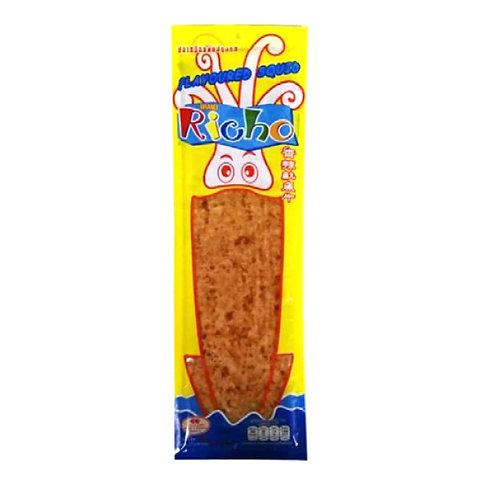 Ricoh香辣魷魚片