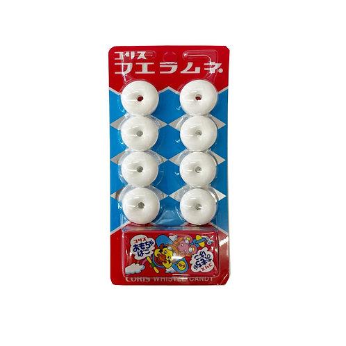 日本哨子糖(波子汽水)