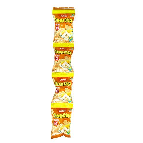 四連裝芝士脆片
