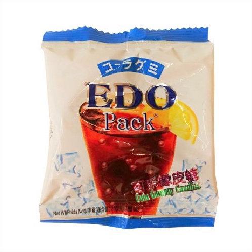 EDO橡皮糖(可樂)