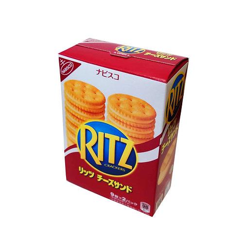 Ritz 利是芝士餅(160g)