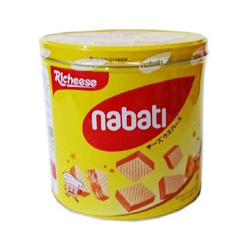 罐裝納巴迪威化餅(芝士)