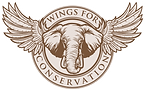 Wings for Conservation Elephants Aircraf