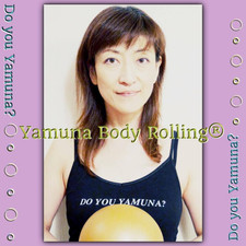Yamuna ® monthly class 2020.12.9 & 23