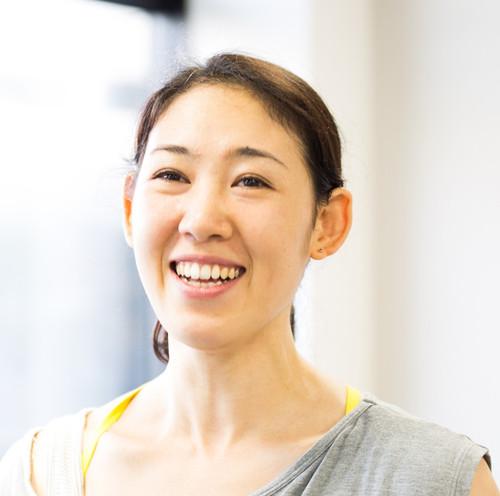 Risa Tateishi