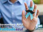 Novembro Azul: cuide-se!