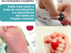 A importância da triagem neonatal