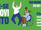 Dia Mundial do AVC: movimente-se!