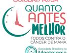 Preocupação com o câncer de mama é maior no Outubro Rosa de 2020