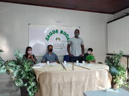 DSEI Alto Rio Juruá realiza reunião de saúde bucal