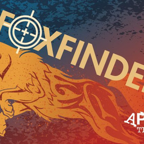 A Public Fit opens its season with Foxfinder