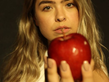 Get Eve's side of the story in Mark Twain's The Diaries of Adam and Eve