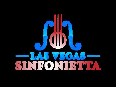 Las Vegas Sinfonietta to Perform Classical Composers
