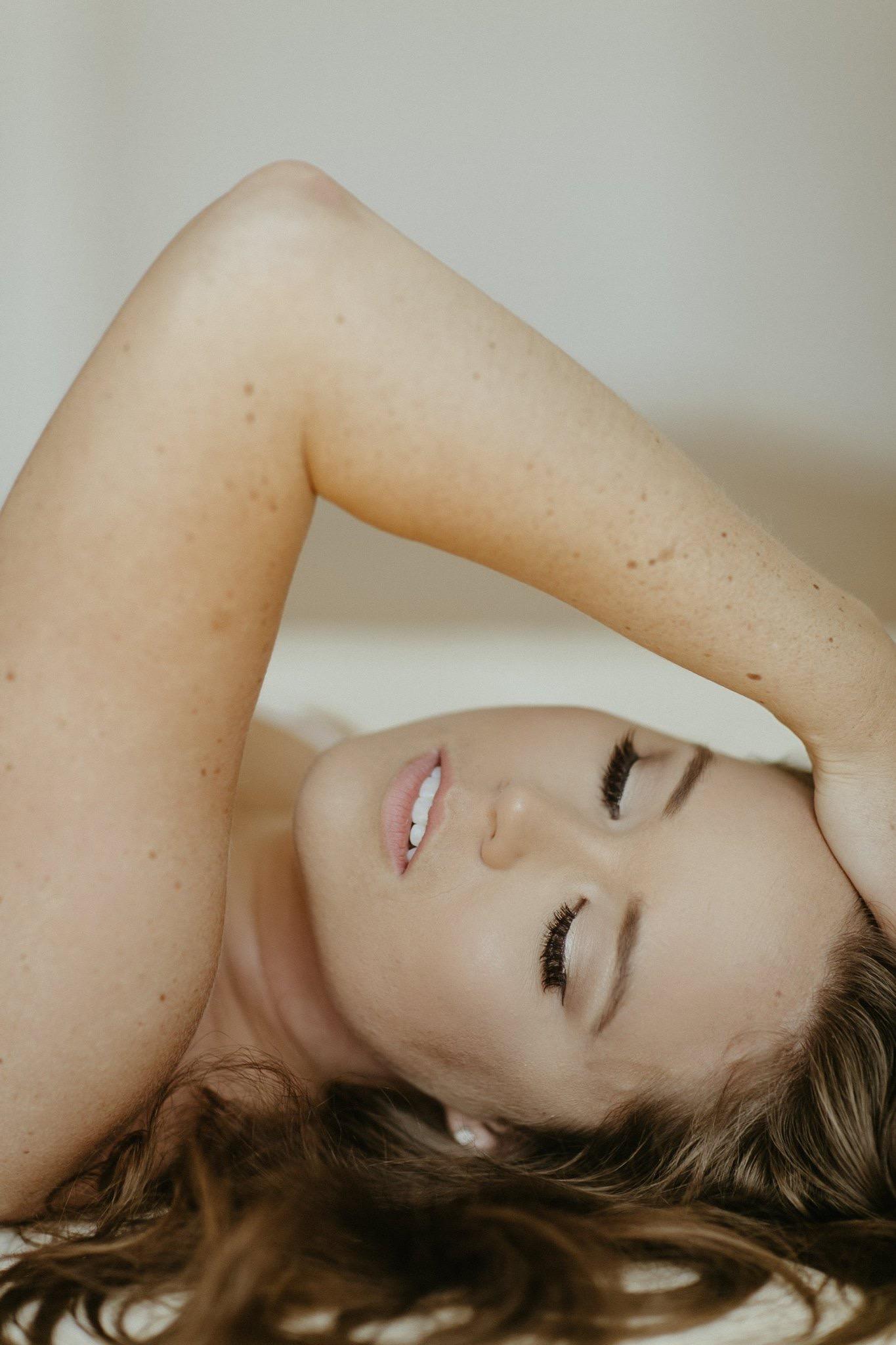 Makeup Artist: Anna