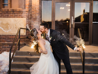 Capitol Room | Styled Shoot
