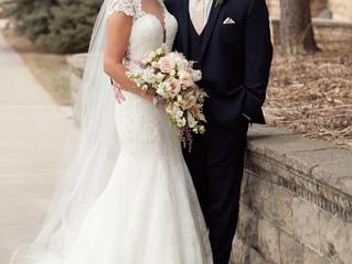 February Bridal Beauty