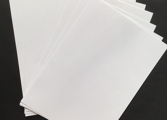 Smooth Snow White paper