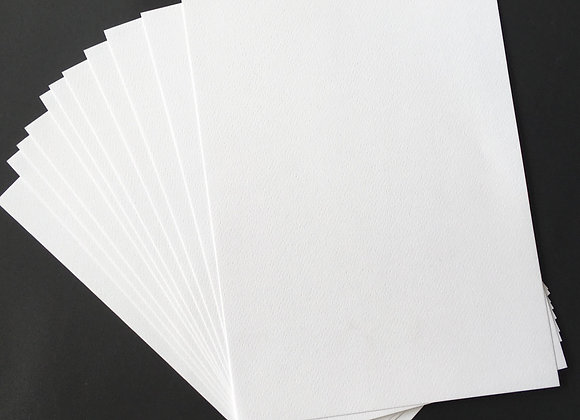 Dotted and line texture paper set