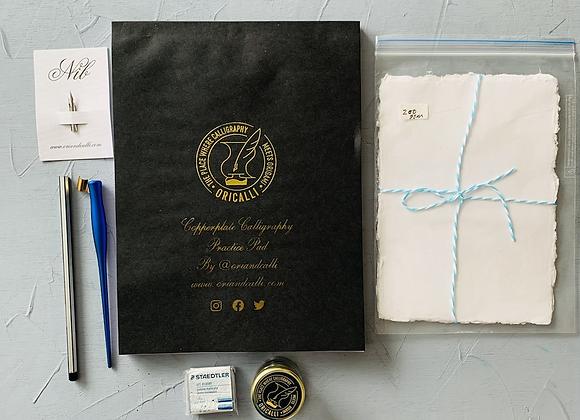 New Basic Calligraphy kit