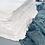 Thumbnail: white Handmade Deckle Edge Paper (A5 size)