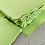 Thumbnail: Deckled edge paper set. Size -A5