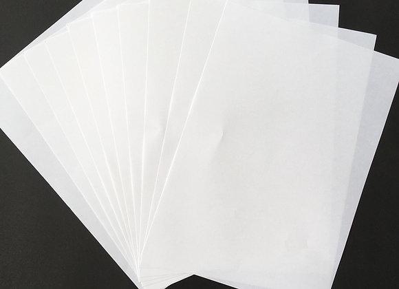Linen Texture white