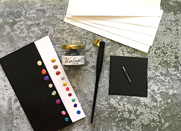 Basic Calligraphy kit