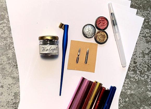 Premium Calligraphy  Kit
