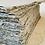 Thumbnail: Grey deckle edge paper (A4 / A5)