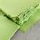 Thumbnail: Leaf Green deckle edge paper (A5)