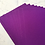 Thumbnail: Dark purple paper