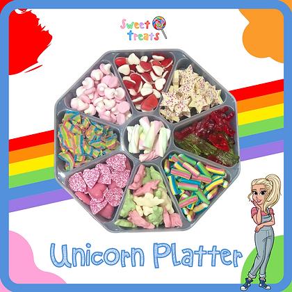 Unicorn Platter