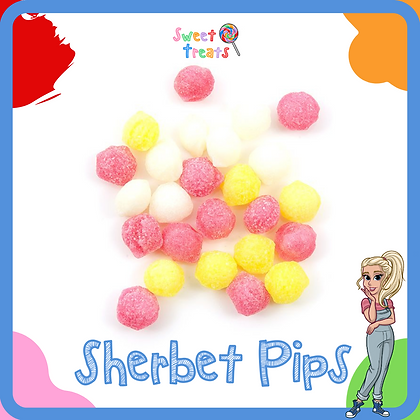 Sherbet Pips
