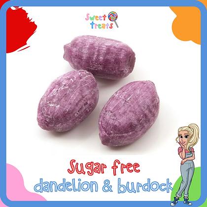 Sugar Free Dandelion and Burdock