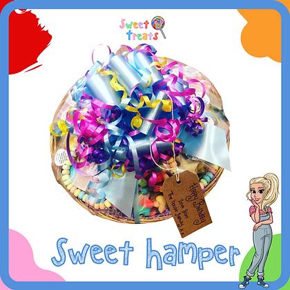 £15.00 Sweet Hamper