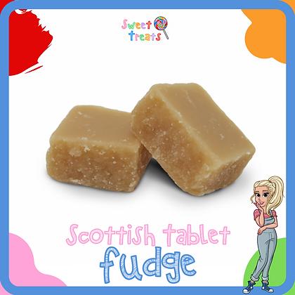 Handmade Scottish Tablet (Athole Tablet)