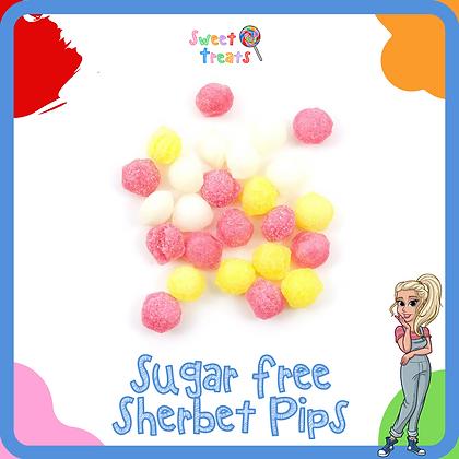 Sugar Free Sherbet Pips