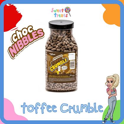 Original Toffee Crumble