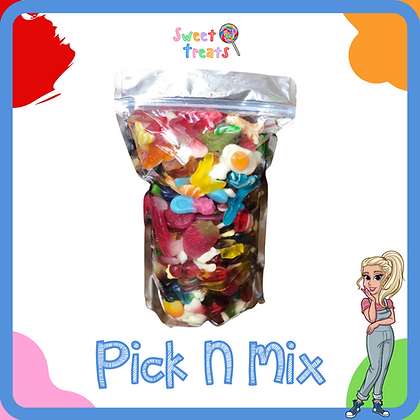 The Ultimate Pick n Mix