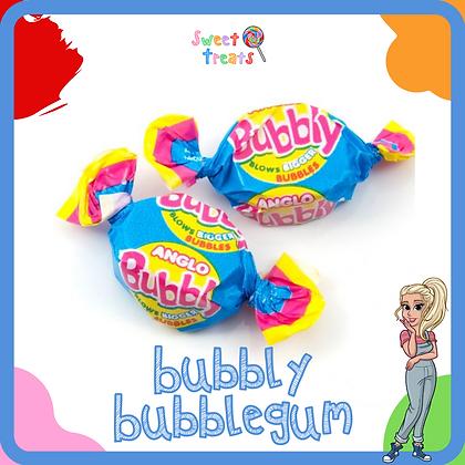Bubbly Bubblegum