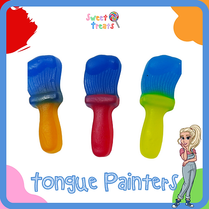 Tongue Painters