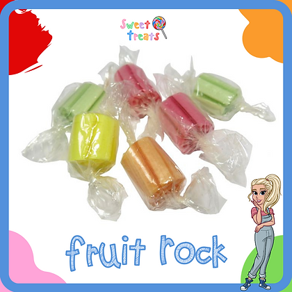 Fruit Rock
