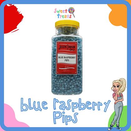 Blue Raspberry Pips