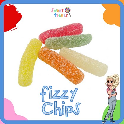Fizzy Chips