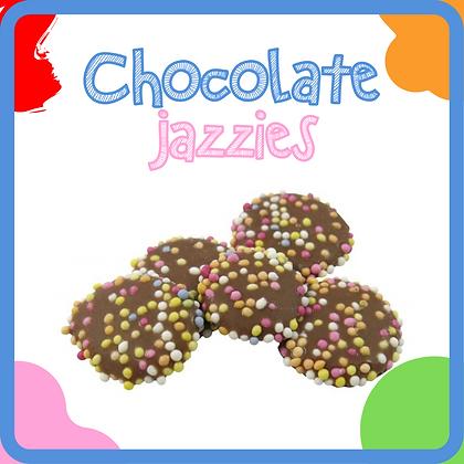 Jazzies