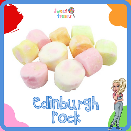 Edinburgh Rock