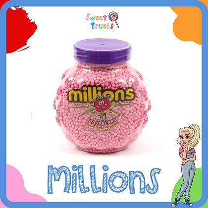 Raspberry Millions