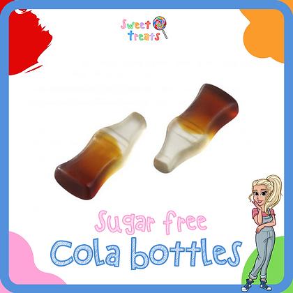 Sugar Free Cola Bottles