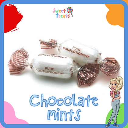 Chocolate Mints