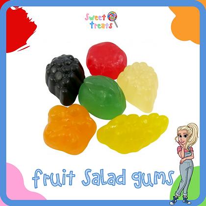 Fruit Salad Gums
